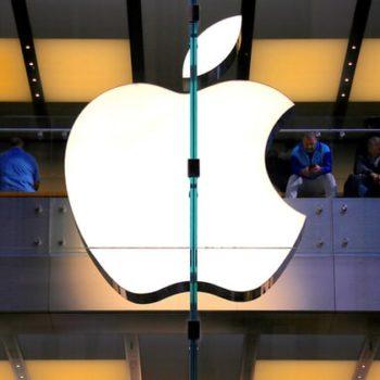 Apple pranë vlerës së 1 trilion dollarëve