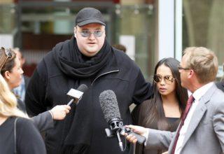 Kim Dotcom humbet apelimin e vendimit që lejon ekstradimin e tij në SHBA