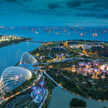 Singapori drejt ekonomisë dixhitale