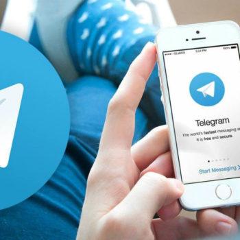 Telegram prezantoi shërbimin e ri Passport