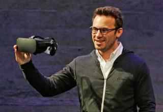 Edhe shefi i Oculus largohet nga Facebook