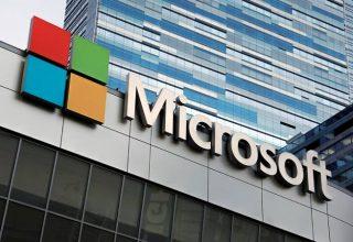 Microsoft parakalon Apple për nga vlera e tregut pas 8 vitesh