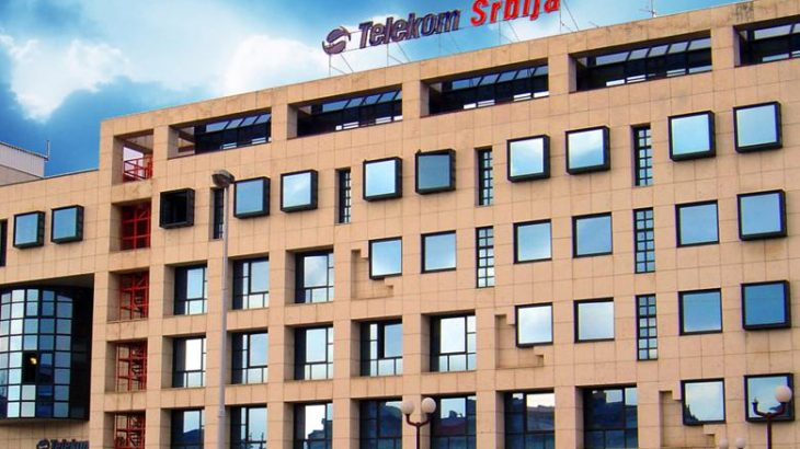 Telekom Srbija vijon ekspansionin, blen dy operatorë të rinj