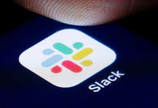 Slack bëhet pjesë e Salesforce