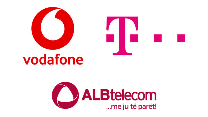 Rritet përdorimi i shërbimeve celulare në Shqipëri