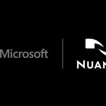 Microsoft blen Nuance Communication