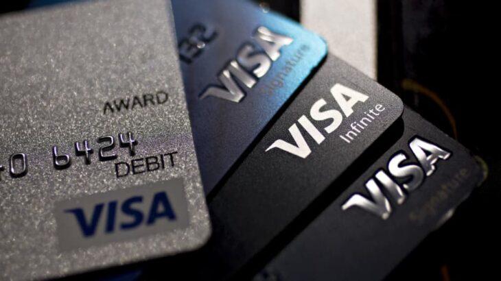 Visa blen Tink për 1.8 miliardë euro