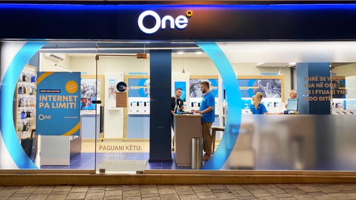 Aksionerët e One Telecommunications rifinancojnë blerjen