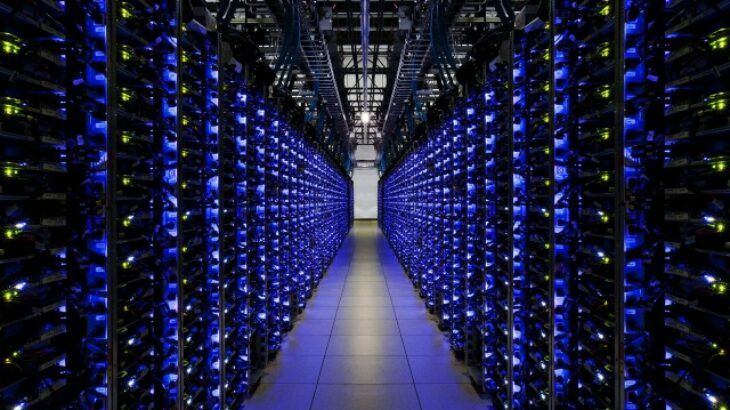 Infrastruktura cloud vlerësohet me 42 miliardë dollarë