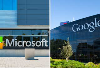 30 miliardë do të investohen në siguri kibernetike nga Google dhe Microsoft