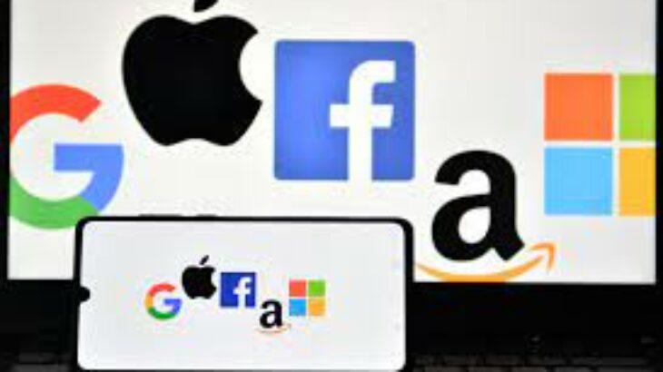 Kompanitë e teknologjisë lobuesit më të mëdhenj në Evropë