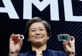 CEO e AMD thotë se kriza e çipeve do të lehtësohet vitin e ardhshëm