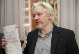 Themeluesi i WikiLeaks Julian Assange nën shënjestrën e CIA në 2017-ën