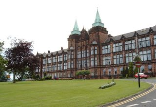 Universiteti i Strathclyde në Skoci ndër të parët në Europë me program Fintech