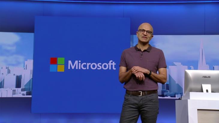 Satya Nadella: Windows 10 nuk është një sistem operativ por shërbim